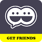 ChatPals - Kik & Chat Usernames and Friends icon