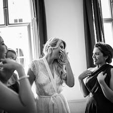 Wedding photographer Virág Mészáros (virdzsophoto). Photo of 07.09.2017