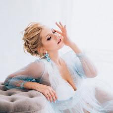 Wedding photographer Ekaterina Kolomarova (katesalat). Photo of 18.01.2017