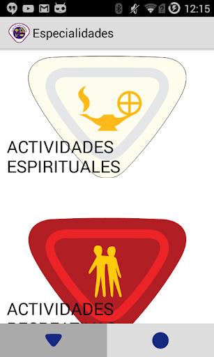Aventureros