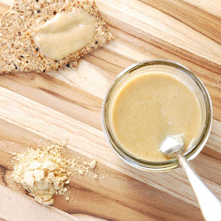 Paleo Honey Mustard