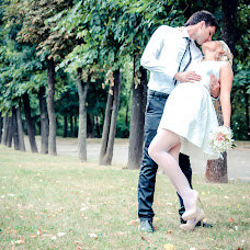 Wedding photographer Yuliya Mendikovskaya (pandora0905). Photo of 08.05.2015