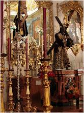 Photo: El Cristo de los Gitanos. Sevilla http://www.viajesenfamilia.it