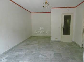 Studio 28,63 m2