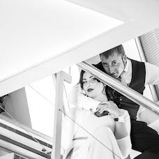 Wedding photographer Petr Skotch (Scotch). Photo of 01.09.2016