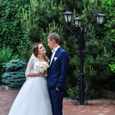 Свадебный фотограф Анна Белоусова (belousova93). Фотография от 22.12.2017