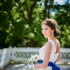 Wedding photographer Yura Ryzhkov (RyzhkvY). Photo of 19.06.2018