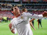 Le coup de canon de Gareth Bale