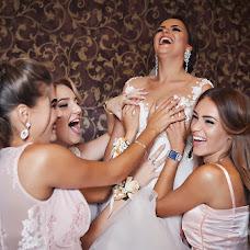 Wedding photographer Andrey Akatev (akatiev). Photo of 12.01.2018