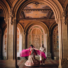 Wedding photographer Charmi Patel-Pena (CharmiPatelPen). Photo of 15.02.2016