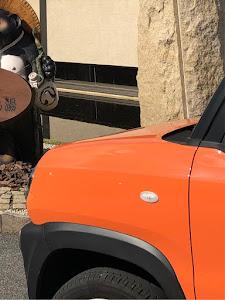 ハスラー MR31S G 5MT 2WDのカスタム事例画像 SUGURU@HUSTLERさんの2018年11月15日17:18の投稿