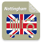Nottingham UK Radio Stations