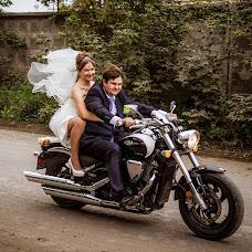 Wedding photographer Aleksey Chernikov (chaleg). Photo of 10.09.2014