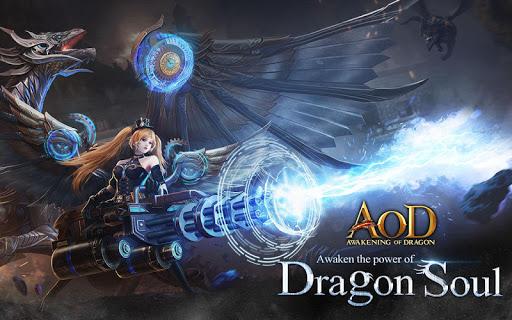 Awakening of Dragon 1.1.0 screenshots 7