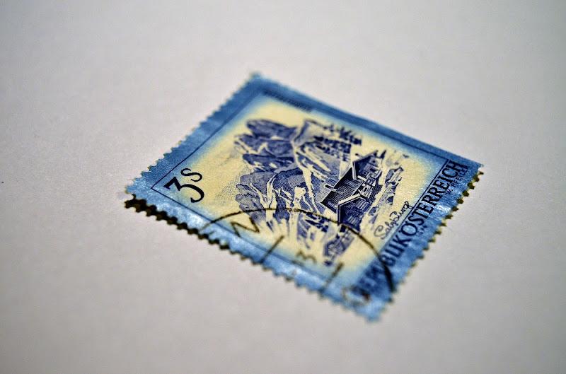 Piccolo francobollo  di  Rinaldi_alk