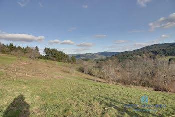 terrain à Saint-Nizier-d'Azergues (69)