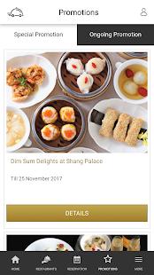 Shangri-La Specials - náhled
