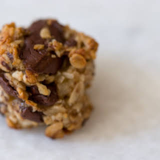Simple Healthy Cookies Recipes.