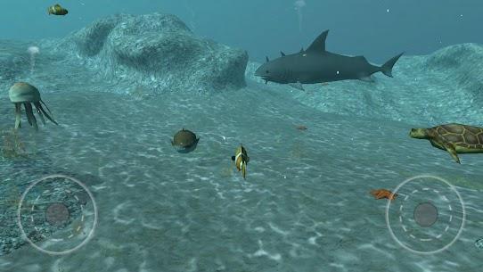 Real Fish Simulator 1