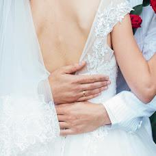 Wedding photographer Rinat Khabibulin (Almaz). Photo of 28.09.2018
