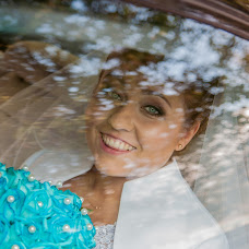 Wedding photographer Anna Dejewska-Patucha (zwelonem). Photo of 10.02.2017
