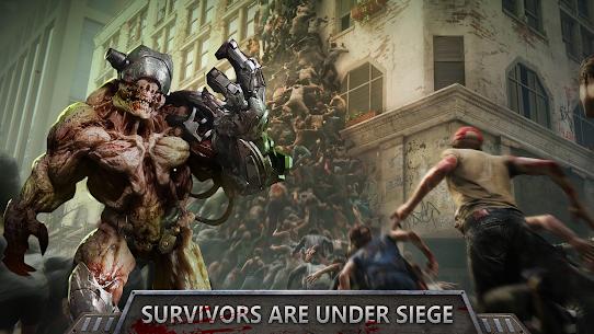 Avengers Wars: Heroes VS Zombies Mod Apk [Unlimited Money] 3