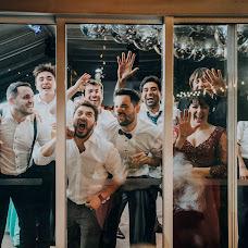 Fotógrafo de bodas Mateo Boffano (boffano). Foto del 16.10.2017