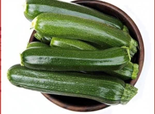 Karla's Zucchini Pie Recipe