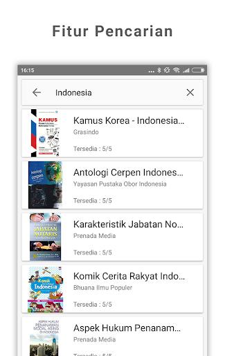 e-Perpus Purwakarta 1.2.1 screenshots 2