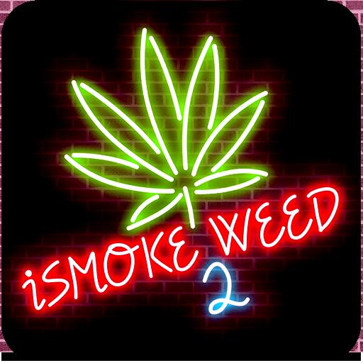 iSmoke Weed 2