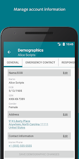 App FollowMyHealth® APK for Windows Phone