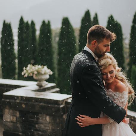 Wedding photographer Bedő Andor (bedoandor). Photo of 21.11.2017