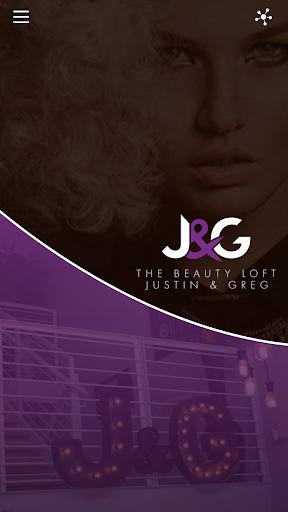 Justin Greg's Beauty Loft