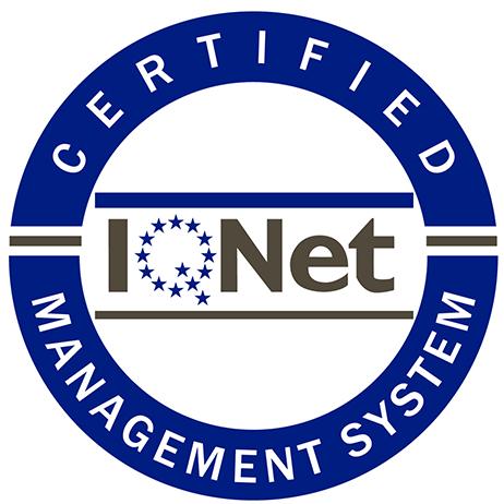IQ Net Certified