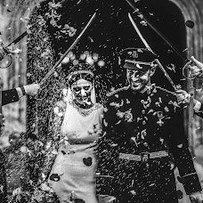 Fotógrafo de bodas Ernst Prieto (ernstprieto). Foto del 01.05.2019