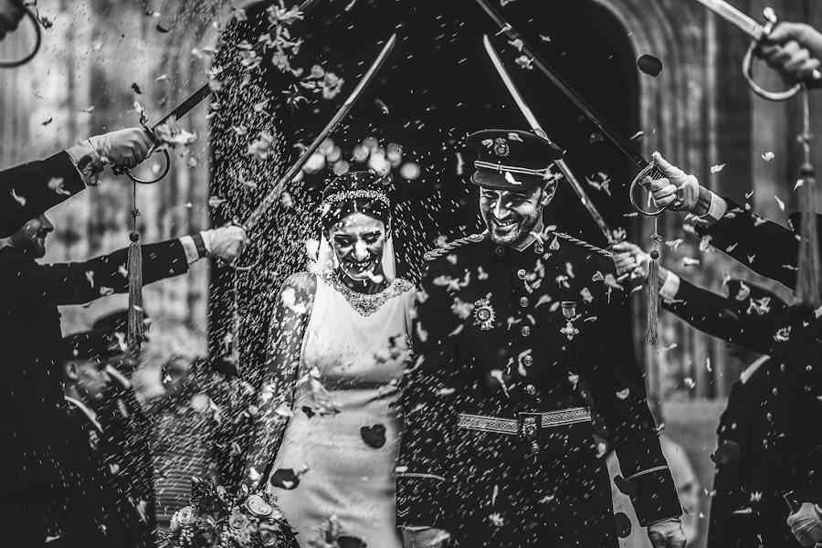 Wedding photographer Ernst Prieto (ernstprieto). Photo of 01.05.2019