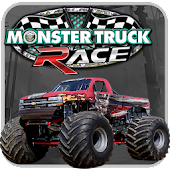 Monster Truck Chase Racing