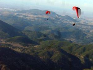 Spanish Paragliding holidays rock!