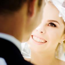 Wedding photographer Yuliya Spirova (spiro). Photo of 04.10.2018