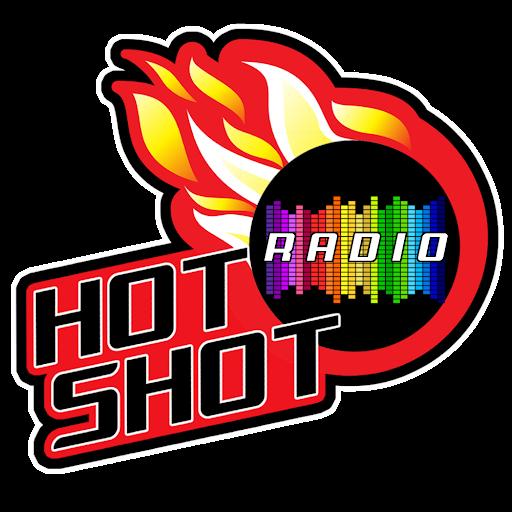 HotShot Radio  captures d'u00e9cran 1