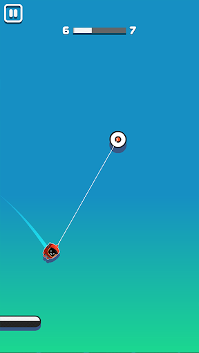 Ninja Jump - Stickman Swing, Spider Hook Legends - screenshot