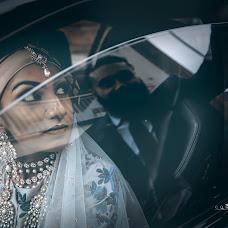 Wedding photographer Cosmin Capatina (cosmincapatina). Photo of 25.11.2016