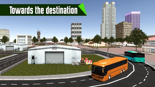 Tourist Bus Simulator 2017 5D 1.0 screenshots 6