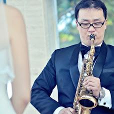 Wedding photographer Yoyok Imam Wijaya (yiwphotography). Photo of 18.06.2015