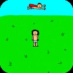 笑う聖者の行進-ホームレス生活からの脱出シミュレーション! Icon
