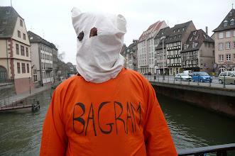 Photo: Bagram au Pont du Corbeau