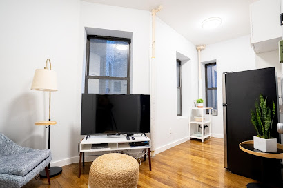 Lower East Side Apartments 30 Day Stays One Bedroom