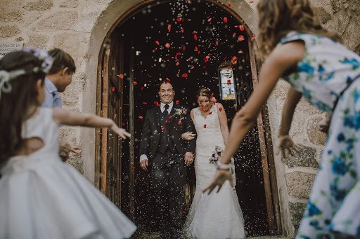 Fotógrafo de bodas Javi Calvo (javicalvo). Foto del 24.04.2019