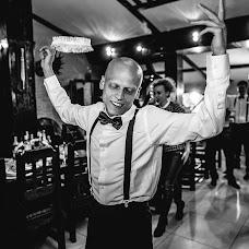 Wedding photographer Vitaliy Verkhoturov (verhoturov). Photo of 29.11.2018