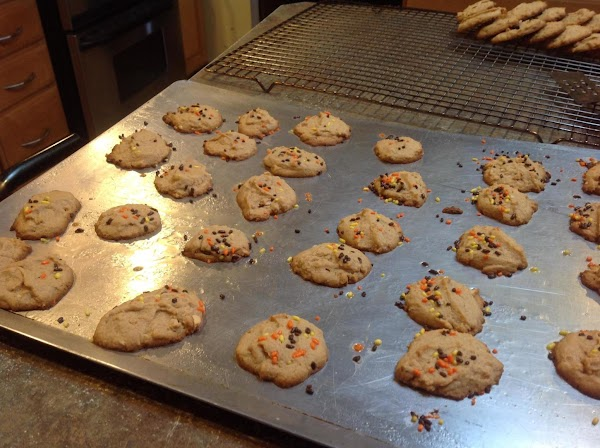 Place in preheated 350 degree F. oven and bake for 12 minutes or less,...